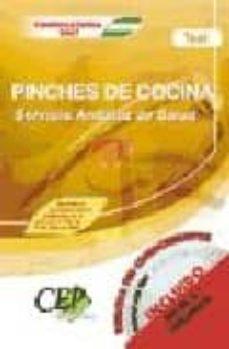Alienazioneparentale.it Test Oposiciones Pinches De Cocina. Servicio Andaluz De Salud (Sa S) Image