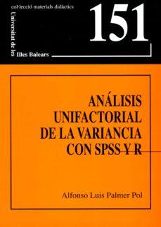 Permacultivo.es Análisis Unifactorial De La Variancia Con Spss Y R Image