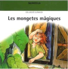 Titantitan.mx Les Mongetes Magiques Image