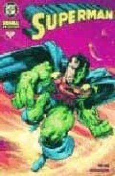 superman 17-tom peyer-tom grindberg-9788484314752