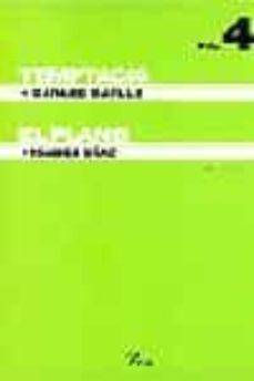 Audiolibros descargables gratis para iPods TEMPTACIO: EL PLAN B (Literatura española)