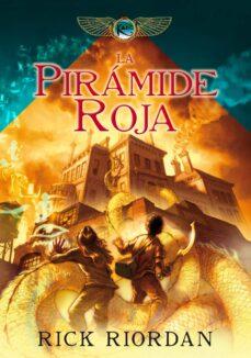 Permacultivo.es La Piramide Roja ( Cronicas De Kane 1) Image