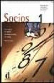 Vinisenzatrucco.it Socios 1. Libro Del Alumno Image