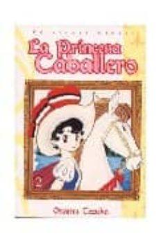 Inmaswan.es La Princesa Caballero Nº 2 Image