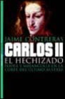 Trailab.it Carlos Ii El Hechizado: Poder Y Melancolia En La Corte Del Ultimo Austria Image