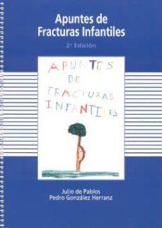 Cronouno.es Apuntes De Fracturas Infantiles (2ª Ed.) Image