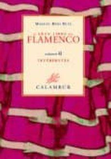 el gran libro del flamenco: historia, estilos, interpretes (2 vol s.)-manuel rios ruiz-9788488015952