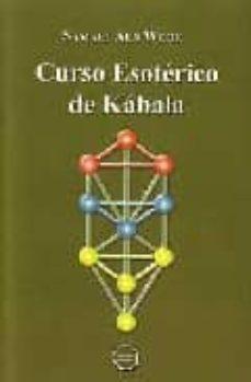 curso esoterico de kabala-samael aun weor-9788488625052