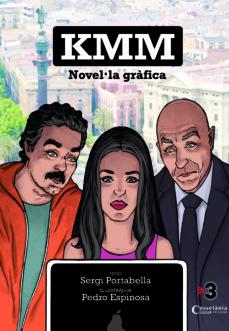 Libros gratis en descargas de cd KMM. NOVEL·LA GRÀFICA  de PEDRO ESPINOSA, SERGI PORTABELLA (Literatura española) 9788490342152