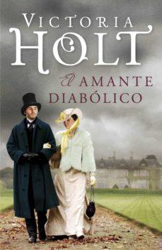 el amante diabólico (ebook)-victoria holt-9788490622452