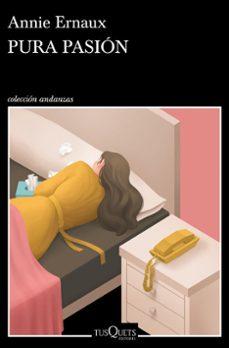 Cdaea.es Pura Pasión Image