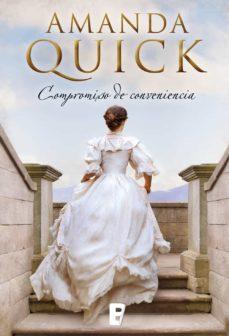 compromiso de conveniencia (ebook)-amanda quick-9788490694152