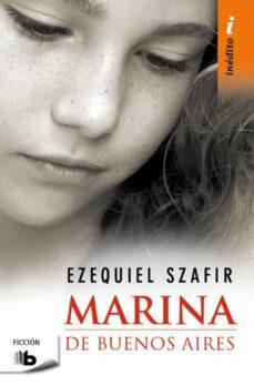 marina de buenos aires-ezequiel szafir-9788490702352
