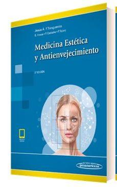 Descarga gratuita de google books online. MEDICINA ESTETICA Y ANTIENVEJECIMIENTO 2ª EDICION de JESUS A. FERNANDEZ-TRESGUERRES 9788491101352 MOBI (Spanish Edition)