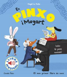 Enmarchaporlobasico.es En Pinxo I Mozart: Llibre Musical Image