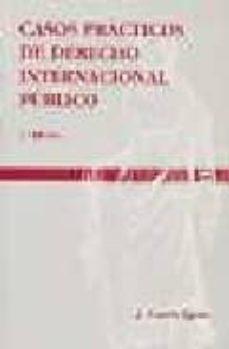 Costosdelaimpunidad.mx Casos Practicos De Derecho Internacional Publico (3ª Ed.) Image