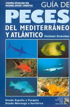 Enmarchaporlobasico.es Guia De Peces Del Mediterraneo Y Atlantico Image