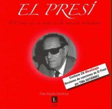Relaismarechiaro.it El Presi (Contiene Cd) Image