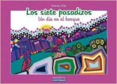 Chapultepecuno.mx Los Siete Pasadizos (Un Dia En El Bosque) Image