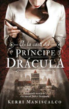 Descarga de libros electrónicos para ipad mini A LA CAZA DEL PRINCIPE DRACULA 9788492918652 (Literatura española) de KERRI MANISCALCO