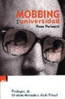 Descargar MOBBING EN LA UNIVERSIDAD gratis pdf - leer online