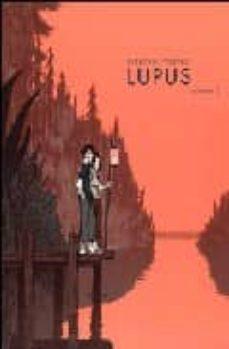 lupus nº 2-frederik peeters-9788493508852