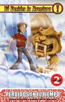 Geekmag.es Tu Decides La Aventura Nº 5: Perdidos En El Tiempo (6ª Ed.) Image