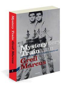 Descargar MYSTERY TRAIN gratis pdf - leer online