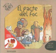 Inmaswan.es El Pacte Del Foc (Pack) Image