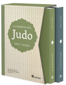 la esencia del judo-shu taira-9788494239052