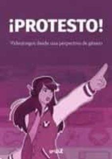 Descargar Â¡PROTESTO! VIDEOJUEGOS DESDE UNA PERSPECTIVA DE GENERO gratis pdf - leer online