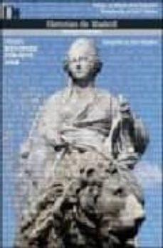 Curiouscongress.es Historias De Madrid: Premio Mesonero Romanos 2008 Image