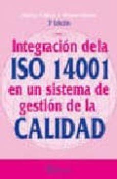 Costosdelaimpunidad.mx Integracion De La Iso 14001 En Un Sistema De Gestion De La Calida D Image