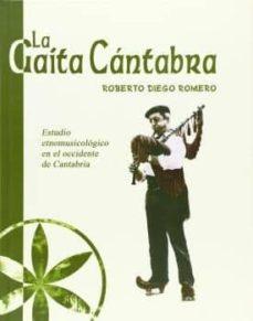 Descargar LA GAITA CANTABRA gratis pdf - leer online