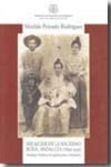 Trailab.it Ser Mujer En La Sociedad Andaluza (1850-1930): Estrategias Famili Ares De Reproduccion Y Subsistencia Image