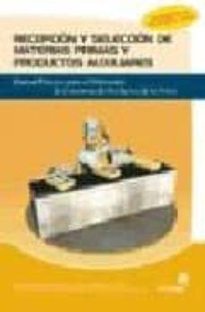 Inmaswan.es Recepcion Y Seleccion De Materias Primas Y Productos Auxiliares: Manual Practico Para El Elaborador De Conservas De Productos De La Pesca Image