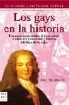 Padella.mx Los Gays En La Historia Image