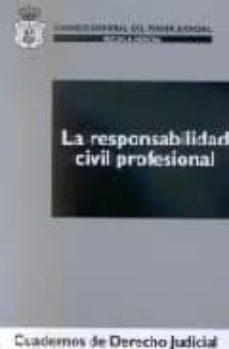 Debatecd.mx La Responsabilidad Civil Profesional Image