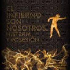 Cdaea.es Marina Núñez: El Infierno Son Nosotros. Histeria Y Posesion Image