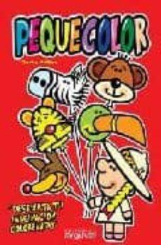 Inmaswan.es Pequecolor (De 4 A 6 Años): Despierta Tu Imaginacion Coloreando Image