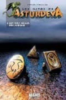 Inmaswan.es Los Mitos De Asturdeva 3: Los Tres Sellos Del Averno Image