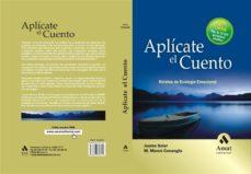 Mrnice.mx Aplicate El Cuento: Relatos De Ecologia Emocional Image