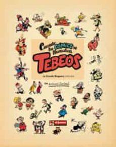 Geekmag.es Cuando Los Comics Se Llamaban Tebeos: La Escuela Bruguera (1945-1 963) (2ª Ed.) Image