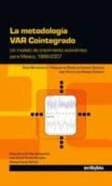 Vinisenzatrucco.it La Metodologia Var Cointegrado Image