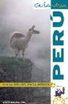 Encuentroelemadrid.es Peru (Guia Viva) Image