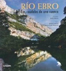 Carreracentenariometro.es Rio Ebro. Los Caudales De Una Cuenca Image