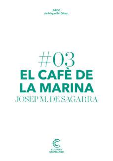 Eldeportedealbacete.es El Cafe De La Marina Image