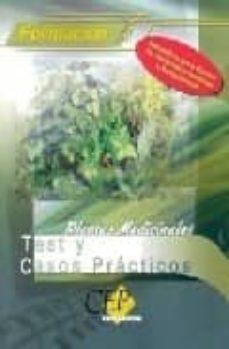 Inmaswan.es Plantas Medicinales: Test Y Casos Practicos Image