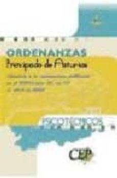 Curiouscongress.es Test Psicotecnicos Oposiciones Ordenanzas Principado De Asturias Image