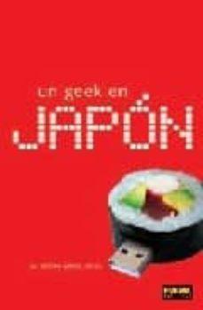 Debatecd.mx Un Geek En Japon (4ªed.) Image